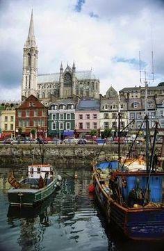 Cork, Ireland. | Top Places Spot