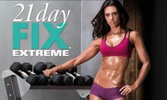 42a8c698cd 21 Day Fix Extreme is coming. Apply to be on
