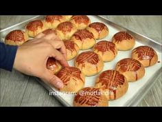 Pan Dulce, Hot Dog Buns, Pizza, Bread, Make It Yourself, Cooking, Breakfast, Youtube, Food