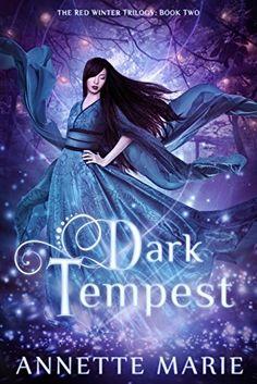 Dark Tempest (The Red Winter Trilogy Book 2) by Annette M... https://www.amazon.com/dp/B01MDJX2FY/ref=cm_sw_r_pi_dp_x_b4kDybHCFWYHV