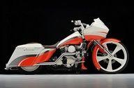 Harley Davidson 2002 Road Glide.