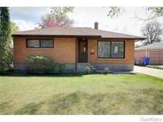 3313 PATRICIA AVENUE, Regina, SK - ID 610421 View Photos, Shed, Houses, Outdoor Structures, Homes, Lean To Shed, Coops, Barns, Home