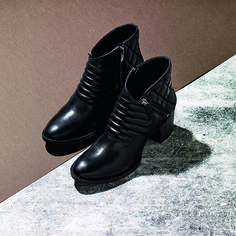 There's more to still-lifes than fruit and flowers. Look at these beauties from Clarks a/w 2014 collection – edited and shot by ELLE