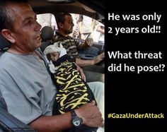 Only 2 years old terrorist