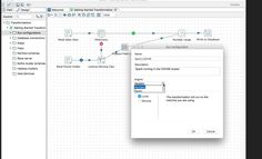 Pentaho to support Spark for data integration visually - http://www.predictiveanalyticstoday.com/pentaho-support-spark-data-integration-visually/