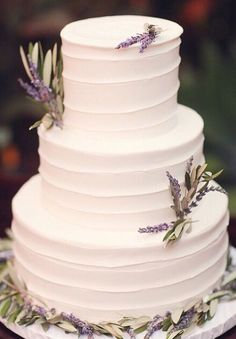 rustic wedding cakes cakes 30 rustic wedding cakes for the p . rustic wedding cakes 30 rustic wedding cakes for the perfect country reception, Purple Wedding, Trendy Wedding, Perfect Wedding, Our Wedding, Wedding Flowers, Dream Wedding, Wedding Ceremony, Wedding Hire, 2017 Wedding