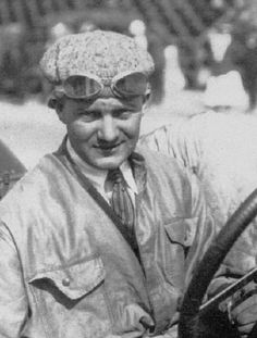 """Even though Johnny Aitken took over before the half-way point, Howard """"Howdy"""" Wilcox in a Peugeot was given credit for winning the November 18, 1916 American Grand Prize at Santa Monica."""