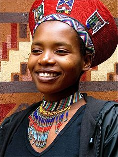 Wilderness south africa, african beauty, african fashion, african style, be We Are The World, People Of The World, African Tribes, African Women, Most Beautiful People, Black Is Beautiful, Beautiful Women, Traditional Fashion, Traditional Outfits