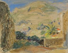 Artist from Sweden Henri Matisse, Southern, Image, Paintings, Artists, Classic, Palmas, Landscapes, Derby