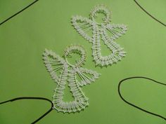 Bruges Lace, Bobbin Lace, Irish Crochet, Projects To Try, Crochet Christmas, Pictures, Stuff To Buy, Stars, Bobbin Lacemaking