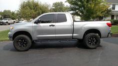 2010 Toyota Tundra, One of my favorite Trucks