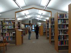 Mercer public library.