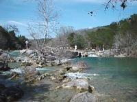 Barton Creek - Upper South - Twin Falls