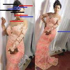 53 Edition of - Shop From These New Aso ebi Lace style & African Print Trend Aso Ebi Lace Styles, Prom Dresses, Formal Dresses, African, Instagram, Nail, Weddings, Shopping, Fashion