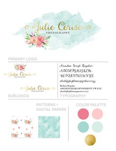 Autumn Lane Paperie - Business Branding - Brand Identity Idea - Brand Board - Brandboard - Graphic Design - Shabby Chic Rustic Design - Branding Package - Branding Ideas - Logo Ideas - Logo Design - Graphic Design - Creative Professional