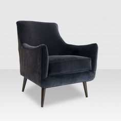 Lillian Chair White