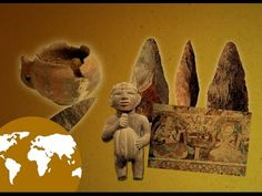 La Eduteca - La Historia - YouTube World History, Ancient Egypt, Science And Technology, Archaeology, Youtube, Illustration, Painting, Films, Movies