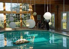lanterne-mariage-deco-piscine