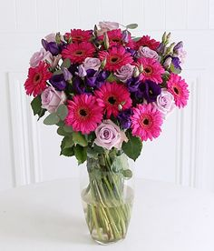Send Birthday Flowers And Gift