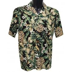 6287fa5ed48d5 Authentique chemise hawaienne 100% made in Hawai. Exigez les grandes  marques.
