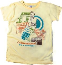 Funny 80s Clipart Political Graphic Tshirt SMLXLXXL by isotope, $15.00
