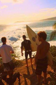 Awsome #Surf #Surfing #Ocean
