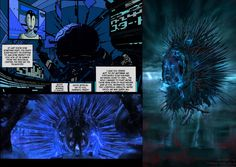 Jodorowsky - Before the Incal - The Supra Divinoid is a giant robotic intelligence that controls human society, operating a robot police force, as well as control over the priests and the government, with the key mechanism of having abolished love from society. Priest, Mythology, Robot, Police, Key, Movie Posters, Fictional Characters, Decor, Decoration