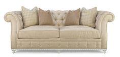 McQueen sofa - CRISTOPHER GUY. W208 x D97 x H76. circa $8,983.20