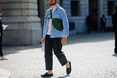 Jacob Gallagher | Paris via Le 21ème