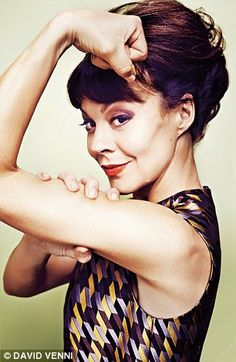 Helen McCrory favorite film- harry potter and the deathly hallows part 2