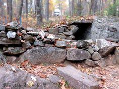 Fairytale Places, Mystery Hill…America's Stonehenge Salem, NH