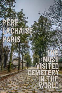 Pere Lachaise Paris home to Oscar Wilde grave Paris