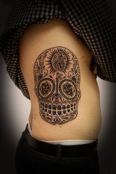 AKA Tattoo Berlin,  Jeffrey Luz