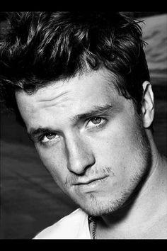 Josh Hutcherson? Oh boy.