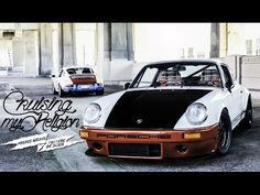 ​Why A Track Rat 911 Is A Great Buy - Magnus Walker