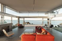 Avalon Coastal Retreat, Tasmania