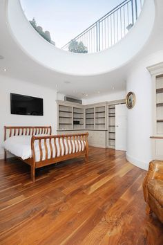 1000 images about skylights awesome on pinterest for Large skylights