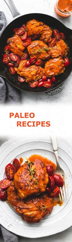 Understand the paleo diet; Learn the benefits of the Paleo diet; Learn what kind of food is/not allowed to eat on this diet; Cook health, easy and delicious Paleo recipes.