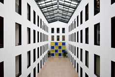 Architectural Minimalism by Christopher Domakis