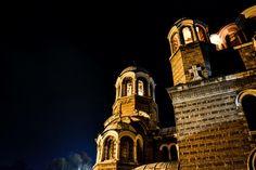 Sofia, Bulgaria Sofia Bulgaria, Empire State Building, Notre Dame, Travel, Viajes, Destinations, Traveling, Trips