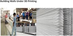 3D Printing Construction - English