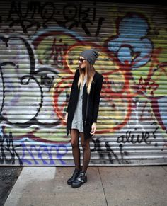 #beanie #hat #streetstyle