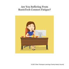 Are You Suffering From RootsTech Connect Fatigue? – Hound on the Hunt Great Books, My Books, Happy Again, Get Moving, Yoga Session, Be Kind To Yourself, Energy Level, Strike A Pose