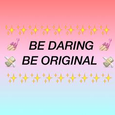 hi, I've never pinned to this board so..I could find any inspiring pins about being original which is sad so I thought I'd make a board cover to fit more of queen-Emma's vibe, yo!! also I added the flying money emoji bc u kno how much she loves her ca$shmoney!!!!