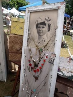 love this necklace display board