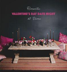 Valentine's Date Nig