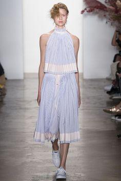 Adam Selman Spring/Summer 2017 Ready-To-Wear Collection | British Vogue