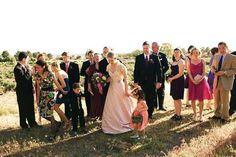 101 Green Weddings