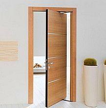 Architetto Di Leo Leonardo - Gli infissi: le porte