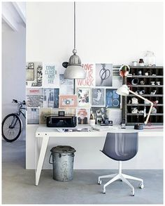 my style ... home office